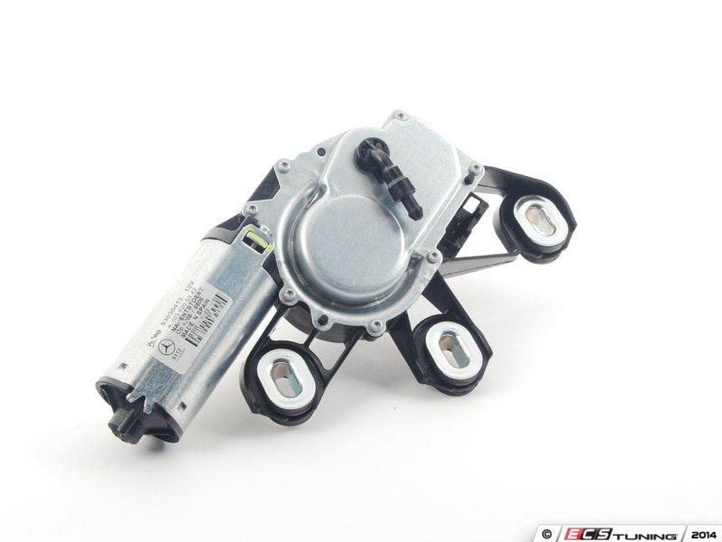 Genuine mercedes benz 2038205342 power window motor for Mercedes benz window regulator