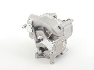ES#23707 - 11417837613 - Oil Pump - Make sure your engine is properly lubricated - Genuine BMW - BMW