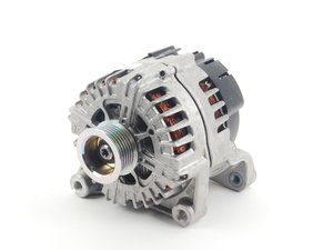 ES#2718149 - 12317837981 - Alternator - 180amp - Brand new unit with no core charge. - Valeo - BMW