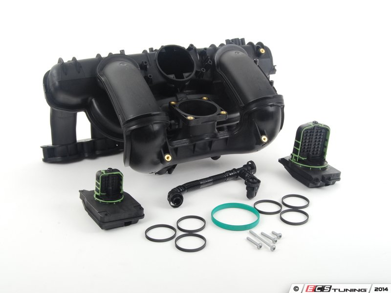 Genuine Bmw 11617559523kt Intake Manifold Upgrade Kit