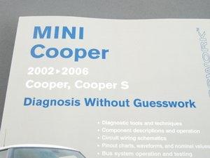 bentley mini cooper service manual