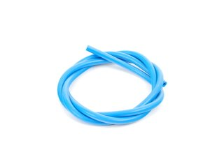 ES#2765744 - 11731259996-1 -  Silicone Vacuum Hoses - Blue - 3 Feet - Replace your cracked or frayed vacuum lines. 3.5mm - Rein - Audi BMW Volkswagen Mercedes Benz MINI Porsche