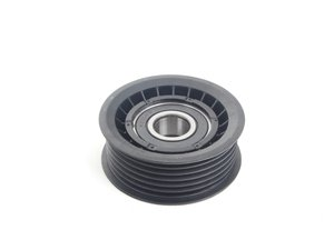 ES#2534231 - 0002020019 - Accessory Belt Idler Pulley - The solution to a noisy, failing pulley - URO - Mercedes Benz