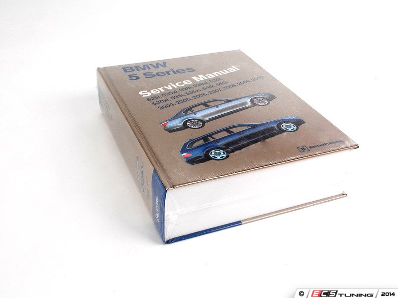 ecs news bmw e60 5 series service manual rh ecstuning com e60 m5 repair manual e60 m5 repair manual