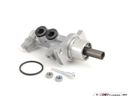 ES#2575792 - 34311165582 - Brake Master Cylinder - Stock replacement master cylinder - ATE - BMW