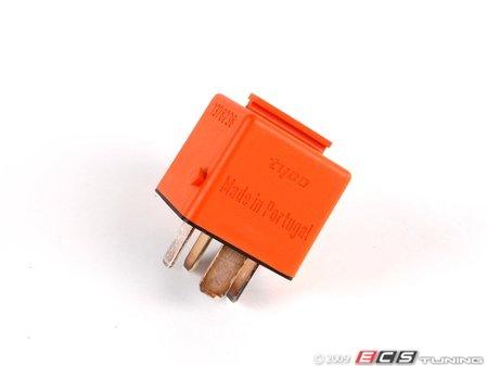 ES#252717 - 0332019456 - Relay - Orange - Bosch - BMW