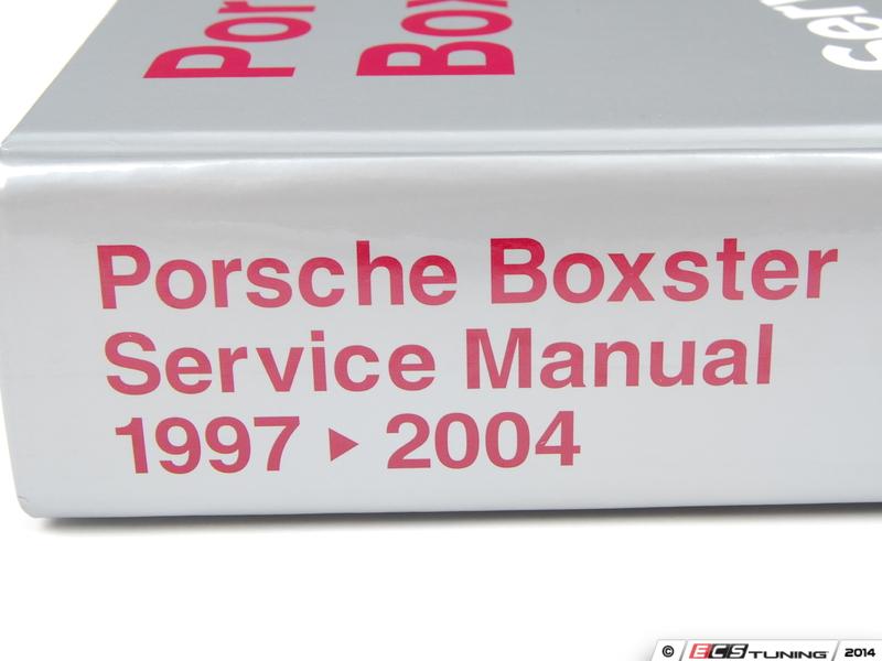ecs news porsche 986 boxster bentley service manual rh ecstuning com Bentley Car Service Bentley Service Smyth Imports