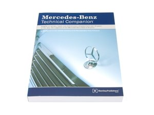 ES#2598249 - GMCC - Mercedes-Benz Technical Companion - Technical insights on service, repair, maintenance and procedures compiled from over 45 years of The Star, the magazine of the Mercedes-Benz Club of America - Bentley - Mercedes Benz