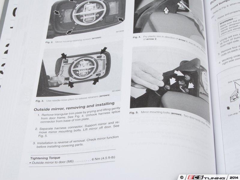 BMW E38 740i 740iL 1996 1997 1998 1999 ... - Factory Manuals