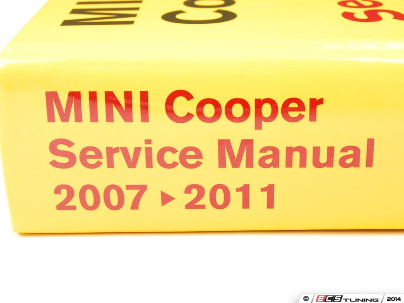 Celebrity mini cooper owners manual