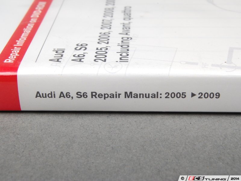 ecs news audi c6 a6 bentley dvd rom service manual rh ecstuning com audi a6 c6 bentley manual bentley audi a6 repair manual download