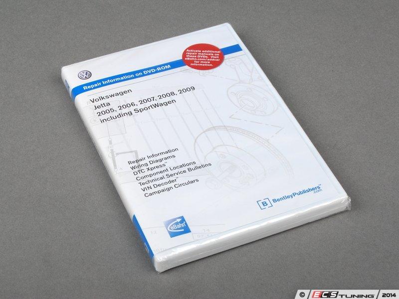 Ecs news vw mkv jetta 25l bentley service manuals sciox Gallery
