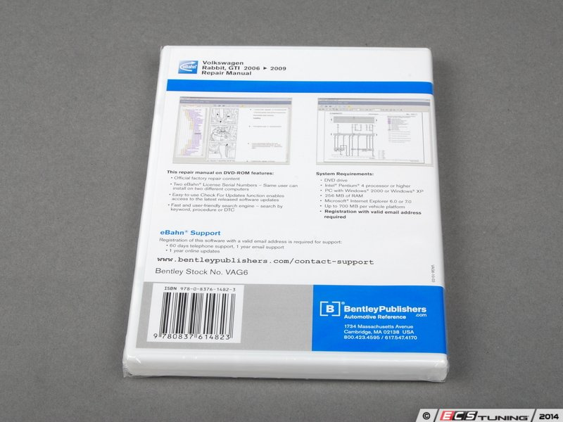 ecs news vw mkv r32 bentley service manuals rh ecstuning com VW MKV Gli Forum mkv gti bentley manual