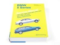 ECS News     Bentley    Service Manuals for your    BMW       E39       5    Series
