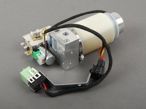 ES#158586 - 54347025595 - Convertible Top Hydraulic Unit - Let the sun in; keep the rain out - Genuine BMW - BMW