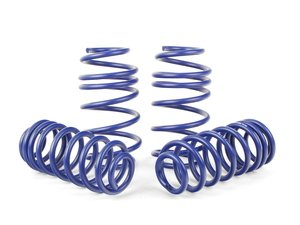 "ES#2515456 - 54754 - Sport Spring Set - Unrivaled comfort and performance. Average lowering front: 1.3"", rear: 1.3"" - H&R - Volkswagen"