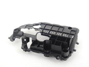 ES#281499 - 06J103138F - Oil pan insert - Oil pan baffling insert for the lower oil pan. - Genuine Volkswagen Audi - Volkswagen