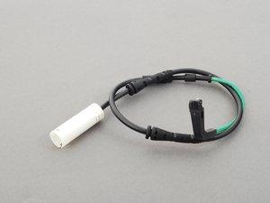 ES#2703114 - 34352283335 - Front Brake Pad Wear Sensor - Left  - Factory direct replacement - Bowa - BMW