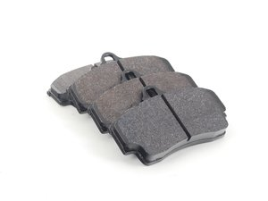 ES#1305862 - HB290F.606 - Hawk HPS Brake Pad Set - High-performance street brake pad set - Hawk - Porsche