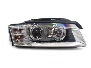 ES#387849 - 4E0941030P - Bi-Xenon Headlight - Right - Keep your exterior lights shining bright - Genuine Volkswagen Audi - Audi