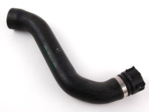 ES#24786 - 11531406766 - Upper Radiator Hose - Replace split, hard, or bulging hoses - Genuine BMW - BMW