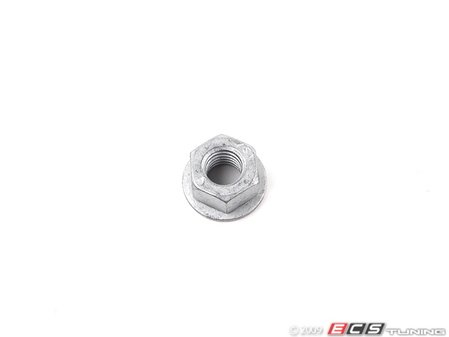 ES#241278 - 07129904862 - Lower Transmission Mount Nut - Priced Each - Recommended replacement with motor mounts. - Genuine BMW - BMW
