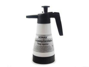 ES#2626146 - 496941 - Pump Vaporizer - For acidic and alkaline products - SONAX - Audi BMW Volkswagen Mercedes Benz MINI Porsche