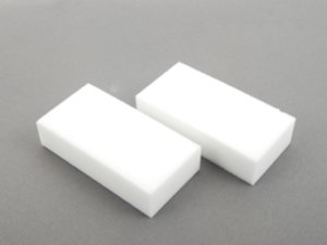ES#2626154 - 416000 - Dirt Eraser - Pack Of 2 - Great for removing stubborn dirt deposits! - SONAX - Audi BMW Volkswagen Mercedes Benz MINI Porsche