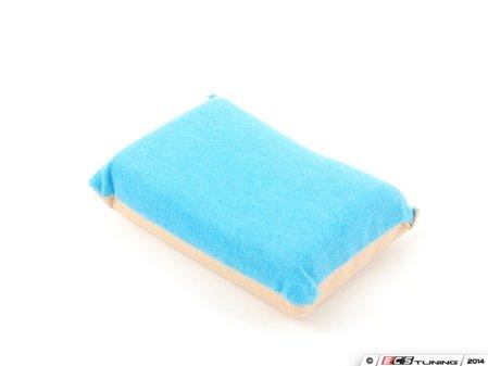 ES#2765816 - 417100 - Windscreen Sponge - Dual action sponge to remove moisture and prevent fogging - SONAX - Audi BMW Volkswagen Mercedes Benz MINI Porsche