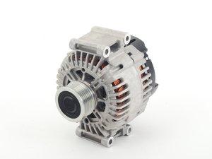 ES#2725353 - 06B903016QX - Alternator - 150amp  - New alternator with no core charge - Valeo - Audi