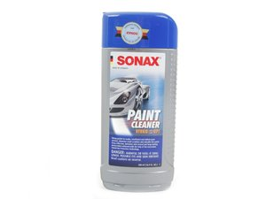ES#2626140 - 202241 - Hybrid NPT Paint Cleaner - 500ml - For severely worn and neglected paint surfaces - SONAX - Audi BMW Volkswagen Mercedes Benz MINI Porsche