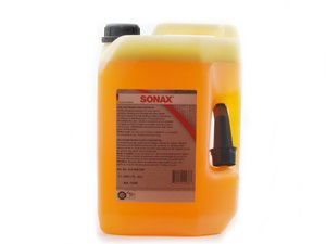 ES#2765822 - 314500 - Car Wash Concentrate - 5 Liters - Concentrated cleaning power for all paintwork surfaces - SONAX - Audi BMW Volkswagen Mercedes Benz MINI Porsche