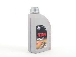 ES#2588341 - 001989210310 - Automatic Transmission Fluid - Priced Each - One (1) Liter Bottle - Fuchs - Mercedes Benz