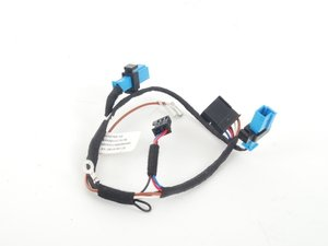 ES#2679040 - 32307848335 - Steering Wheel Wiring Harness - Replace your failed steering wheel wiring - Genuine BMW - BMW