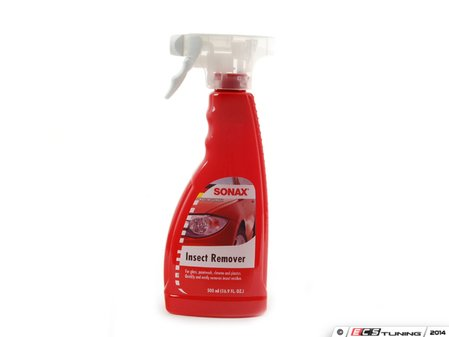 ES#2762733 - 533200 - Insect Remover - 500ml - Effortlessly remove insects from your front end - SONAX - Audi BMW Volkswagen Mercedes Benz MINI Porsche