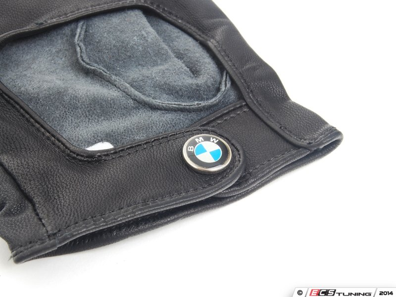 Bmw Leather Driving Gloves Pictures To Pin On Pinterest