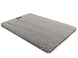 ES#2748963 - RMAT6 - Mechanics Folding Mat - This folding mat is made of closed cell foam. It folds in the middle and is 6' x 2' unfolded. This mat is soft yet durable. Ideal to lay or kneel on to keep you off the ground when working under or around your car. - Race Ramps - Audi BMW Volkswagen Mercedes Benz MINI Porsche