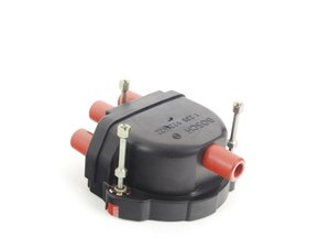 ES#27647 - 12111312160 - Distributor Cap - Replace your cracked or worn down cap - Genuine BMW - BMW