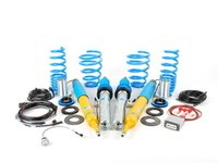 ES#248929 - 49-131543 - B16 Ridecontrol Electronically Adjustable Damping Coilover System - Electronically control between Comfort or Sport damping modes with the push of a button - from your drivers seat. World-famous Bilstein quality! - Bilstein - BMW