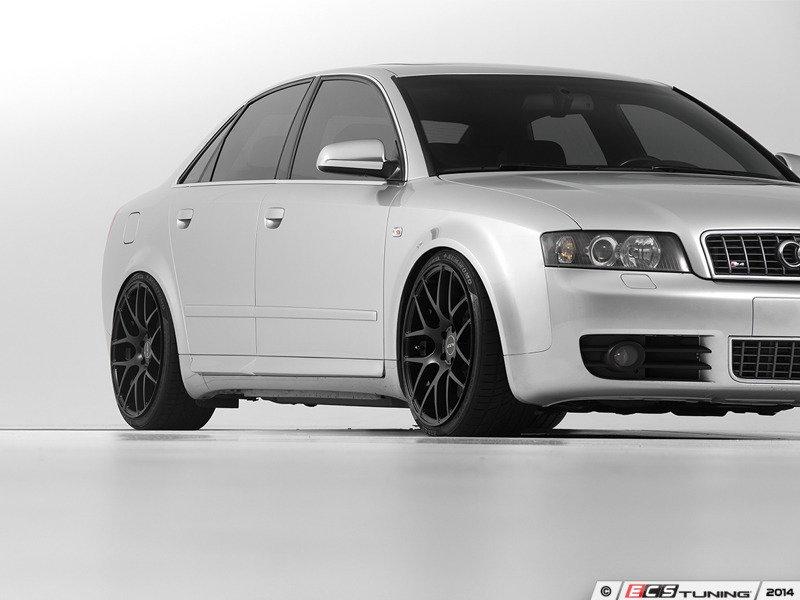 Ecs News Audi B6 S4 Alzor Style 349 Wheels