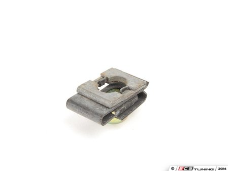 ES#133657 - 52101828543 - Clip nut - priced each - Used to secure trim panels - Genuine BMW - BMW