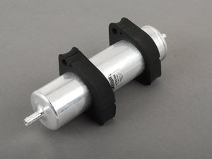 ES#2770486 - 8K0127400A - Fuel Filter - Restore fuel mileage and performance - Hengst - Audi
