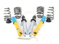 ES#11084 - 50415 - Street Performance Coilover Kit - Unrivaled comfort and performance. - H&R - BMW