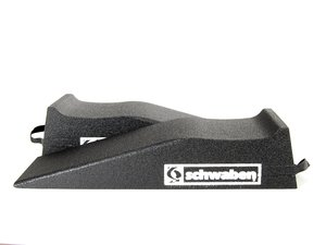 "ES#2748931 - 006139SCH01A - 30"" Car Ramp - Pair - Ramps are 30"" long and has a rise of 5"". Will accommodate most non low profile cars. This ramp is made from special EPS foam with a special anti-skid coating. - Schwaben - Audi BMW Volkswagen Mercedes Benz MINI Porsche"