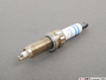 ES#2538491 - 12120037582 - Spark Plug - Priced Each - Keep your motor running smoothly, and avoid misfires with new spark plugs - Bosch - BMW