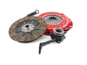 ES#3098757 - k70287ssodKT - Stage 3 Daily Clutch Kit - Designed for high-powered street cars while capable enough to handle the track. Conservatively rated at 470ft/lbs. - South Bend Clutch - Audi Volkswagen