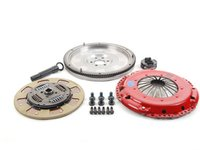 ES#3098803 - k70319fsstzKT - Stage 3 Endurance Clutch Kit - Designed for dedicated track cars. Conservatively rated at 425ft/lbs. - South Bend Clutch - Audi Volkswagen