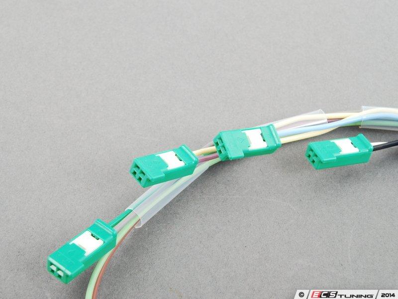 genuine porsche 95532536311 valve body wiring harness 14 pin es 1445474 95532536311 valve body wiring harness 14 pin internal ‹ ›