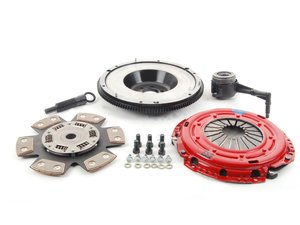 ES#3098681 - kfsifssdxdbKT - Stage 3 Drag Clutch Kit - Designed for dedicated drag or drift cars. Conservatively rated at 575ft/lbs. - South Bend Clutch - Audi Volkswagen