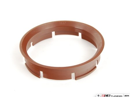 ES#2713043 - AP726666 - Plastic Hubcentric Ring 72.6-66.6 - ECS -